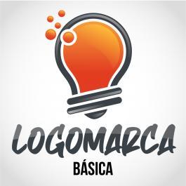 Criação de Logomarca Básica  Arte Digital